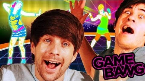 JUST DANCE 4 HILARITY! (Game Bang)