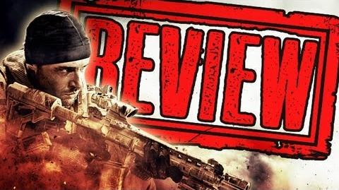 MEDAL OF HONOR WARFIGHTER REVIEW