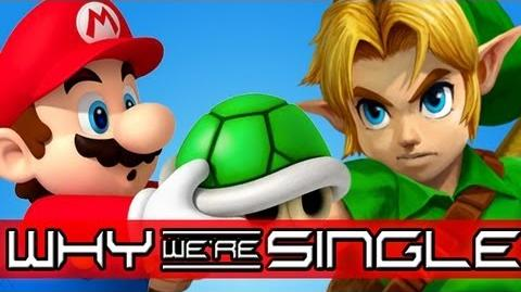 NINTENDO NEEDS THESE GAMES! (Why We're Single)