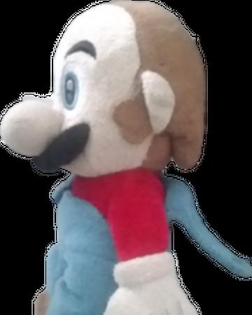 Mario Super Mario Plush Wiki Fandom