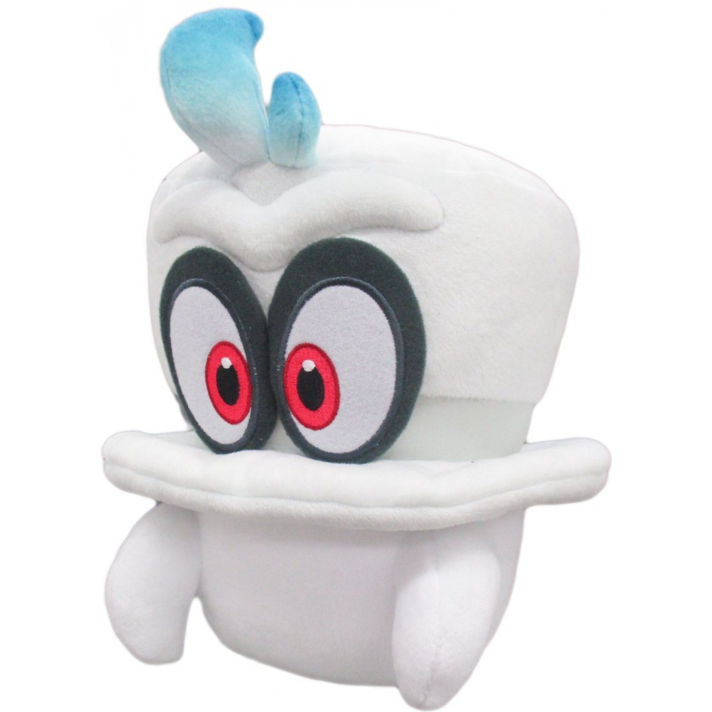 Cappy Super Mario Richie Wiki Fandom