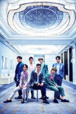 Super Junior One More Time photo