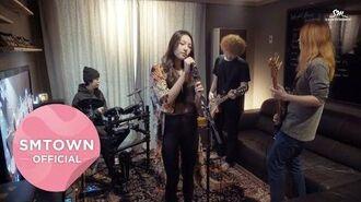 -STATION- BeatBurger 비트버거 Music is Wonderful (Feat. BoA) Music Video