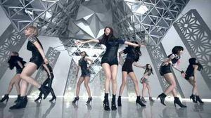 Girls' Generation 소녀시대 THE BOYS Music Video (KOR ver