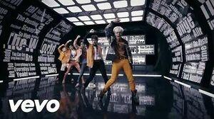 SHINee - 「Breaking News」Music Video (full ver