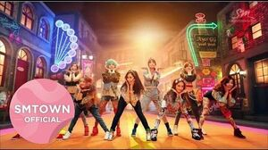 Girls' Generation 소녀시대 I GOT A BOY Music Video