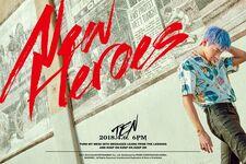 Ten (New Heroes) 9