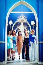 Girls Generation Oh!GG Lil Touch photo