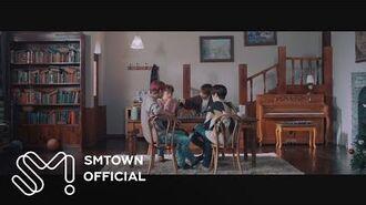 -STATION X- NCT U 엔시티 유 'Coming Home (Sung by 태일, 도영, 재현, 해찬)' MV