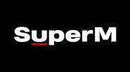 SuperM logo