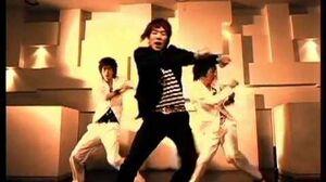 TVXQ!(동방신기) Rising Sun (순수) MusicVideo(뮤직비디오)