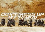 EXO (Don't Mess Up My Tempo) 1