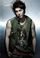 Supermandonghae