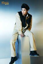 Taeyong (We Are Superhuman) 2