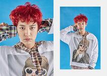 Chanyeol exact photo 2