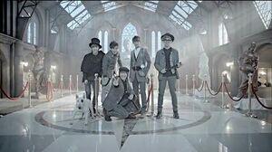 SHINee - 「Sherlock」(Japanese ver