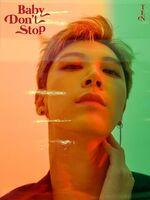 Ten (Baby Don't Stop) 3