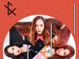 F(x) the 1st concert DIMENSION 4 - Docking Station