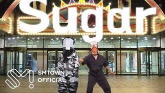 STATION Hitchhiker X sokodomo 'Sugar' MV