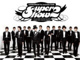 "SUPER JUNIOR The 2nd Asia Tour ""SUPER SHOW 2"""