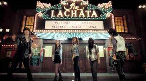 에프엑스 f(x) LA chA TA(라차타) MusicVideo