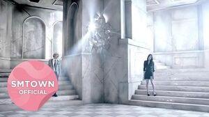 S.M. THE BALLAD Vol.2 (에스엠 더 발라드) 숨소리 (BREATH) Music Video (KOR ver
