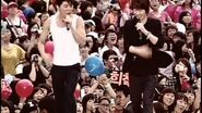 SMTOWN BOOM BOOM(SUNG BY TVXQ!, Super Junior, SHINee) MUSIC VIDEO