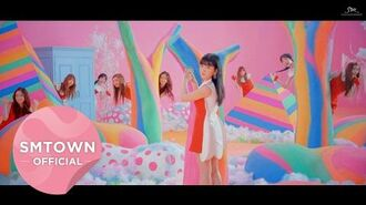 Red Velvet 레드벨벳 Rookie Music Video