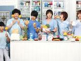 Super Junior-Happy