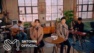 -STATION- 10cm X CHEN 'Bye Babe' Live Video