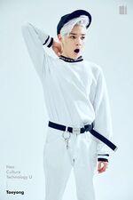 Taeyong (The 7th Sense) 7