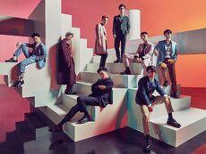 Exo countdown photo