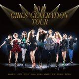 2011 Girls' Generation Tour (live album)