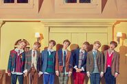 NCT DREAM Candle Light 01