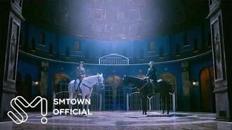 SUPER JUNIOR-D&E 슈퍼주니어-D&E 'B.A.D' MV