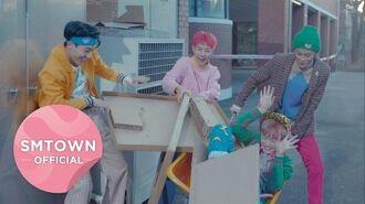 NCT DREAM 마지막 첫사랑 (My First and Last) Music Video