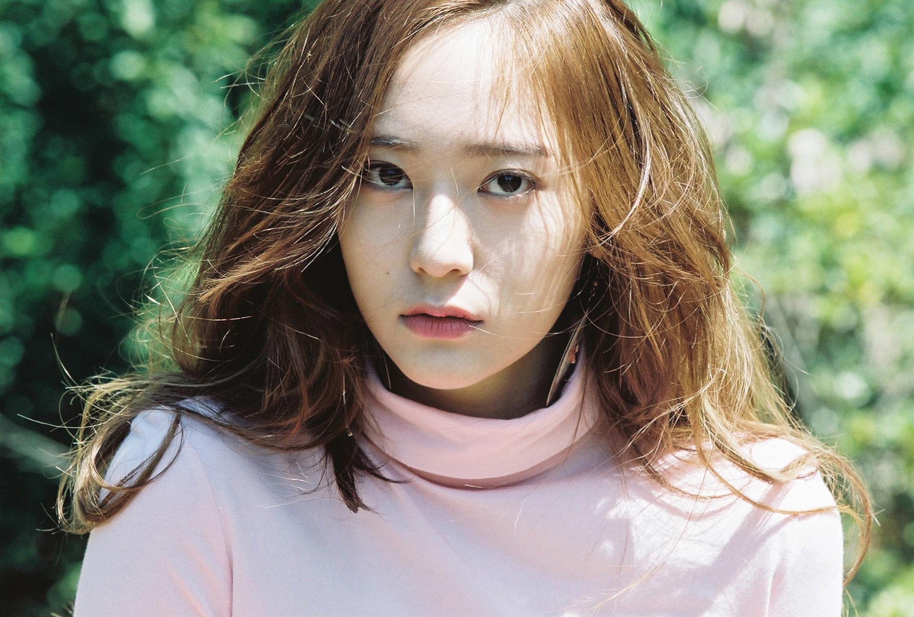 Image result for Krystal [f(x)]