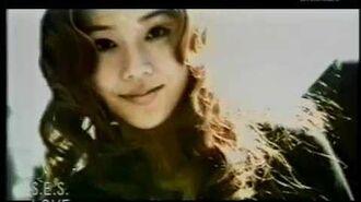 S.E.S - Love (Official Music Video)