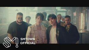 SUPER JUNIOR-D&E 슈퍼주니어-D&E '머리부터 발끝까지 ('Bout you)' MV