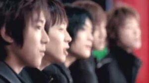 TVXQ! 동방신기 HUG(포옹) MUSIC VIDEO