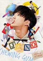 Jeno (Chewing Gum) 4