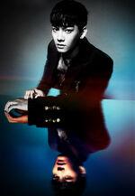 Chen overdose photo 2