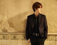 Kyuhyun one voice photo