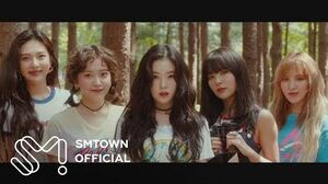 Red Velvet '-Cookie Jar' MV