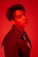 Minho The Story of Light 3 photo