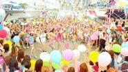 GIRLS`GENERATION 少女時代 LOVE&GIRLS Dance ver.