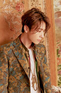 Donghae replay photo