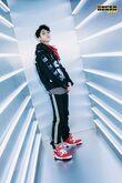 Johnny (We Are Superhuman) 1