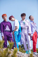 SHINee The Story of Light 2 photo