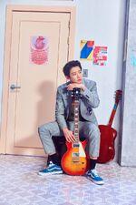 Chanyeol (We Young) 1